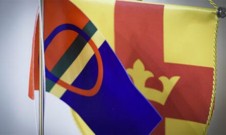 Svenska kyrkan ber det samiska folket om ursäkt