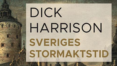 Sveriges stormaktstid
