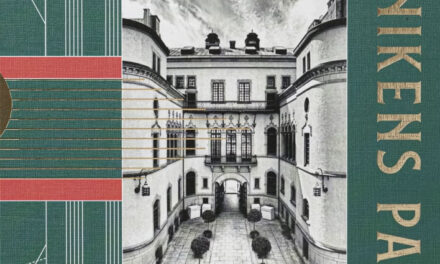 Tekniska innovationer i Hallwylska palatset