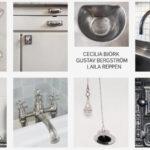 Tidstypiska kök och bad 1880–2000
