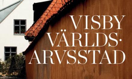 Visby Världsarvsstad