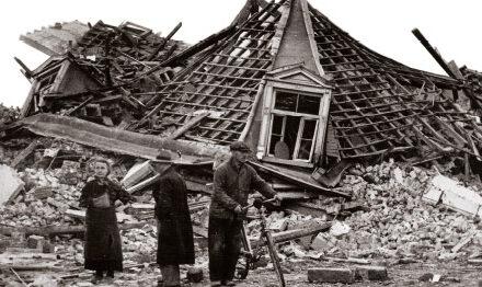 Svensk och nederländsk säkerhetspolitik på 1940-talet
