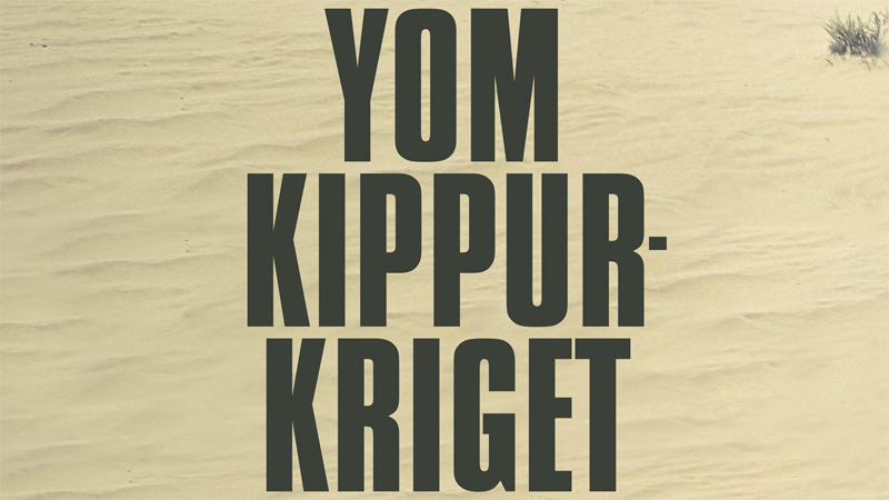 Yom Kippur-kriget och Sverige 1973