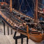 Fredrik Henrik af Chapman 300 år