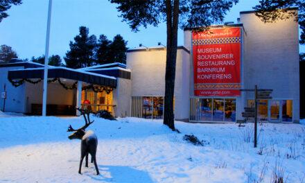 Ny chef för Ájtte, Svenskt fjäll- och samemuseum